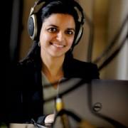 Mounya Elhilali