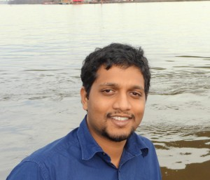 Kailash Patil