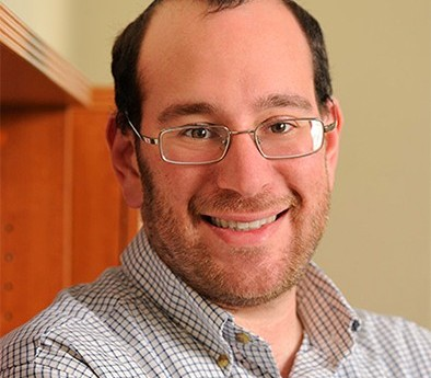 Mark Dredze appointed the John C. Malone Associate Professorship