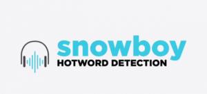Snowboy Hotword Detection